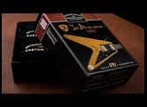 Joe Bonamassa Amos Pickup Set by Seymour Duncan