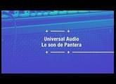 Pantera, leur son avec des plugins UAD