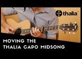 Sliding the Thalia Capo Midsong