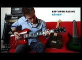 Esp Viper Racing  -A Beast of a Guitar!