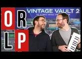 UVI Vintage Vault 2 - TEST
