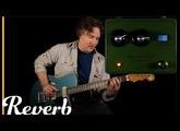 Land Devices HP-2 Harmonic Percolator | Reverb Tone Report Demo