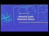 Dytronics Tri-Stereo Chorus UAD