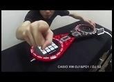 DJ S2 Meets Casio XW-DJ1 & XW-PD1