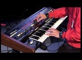 Retro Synthesizers: Roland Juno 60
