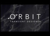 Orbit Transient Designer - Just £1 - OUT XMAS DAY! [vst, ableton, logic pro, flstudio, cubase]