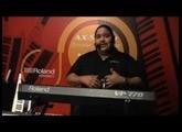 Roland:  VP-770 Vocal Ensemble Keyboard