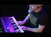 Jordan Rudess on the Roland VP-770 (3/3)