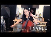 Tina Guo and the Zoom H1n