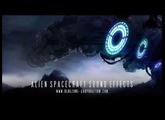 Alien Spacecraft Sound Effects - Organic Spaceship SFX and Ambiences
