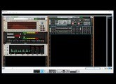 Red Rock Sound PolyIvoks Demo Filter Rack Extension for Propellerheads Reason