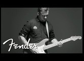 Introducing the American Original Series | Fender