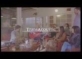 Yamaha TransAcoustic FG-TA/FS-TA |  Play, Listen…Be Inspired