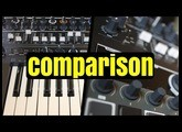 MiniBrute 2 vs MiniBrute 2S – Which One Should I Get?