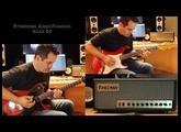 Friedman Runt 50 Amplifier