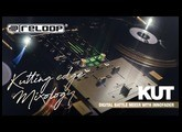 Reloop KUT - 2 Channel Battle FX DJ Mixer With innoFADER (Official Introduction)