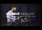 Introducing the Alesis Surge Mesh Kit