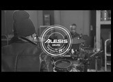 Drum Battle - The Alesis Command Mesh Kit