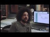 Behind the Scenes - BOSS KATANA-Artist Guitar Amplifier