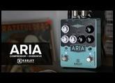 Keeley Electronics - Aria Compressor + Distortion
