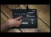 Verellen Meatsmoke Preamp Demo Bass