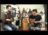 Comparatif Telecaster - James Trussart SteelCaster - Guitare Xtreme #73