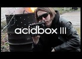Erica Synths ACIDBOX 3 demo