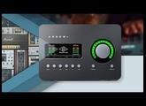 Arrow, interface audio en Thunderbolt 3.
