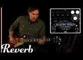 Electro-Harmonix Superego +   Reverb Tone Report Demo