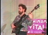 MINIMUM VITAL 1986 - passage TV