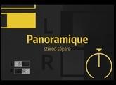 Tutoriel Ableton Live - Panoramique stéréo séparé