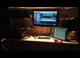 Présentation du studio d'enregistrement Magixfingers