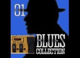 Boss GP-10 TONE CENTRAL Blues Collection 1