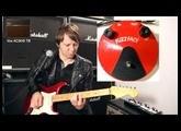 Dunlop Fuzzface Reissue Demo