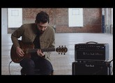 The All New Lowden GL-10 Electric Guitar
