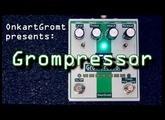 Grompressor demo