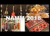 NAMM 2018 Picture Review (No talk)