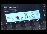 Yamaha RIVAGE: Using the new Rupert Neve Designs plug-in Portico 5045