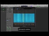 AudioTexture : How to make an infinite sound for a given sound file.