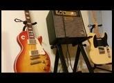 Marshall JTM1 Combo demo