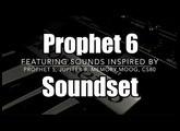 Luke Neptune's Prophet 6 Vintage/Classic soundset