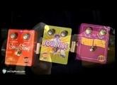 BBE Free Fuzz, Soul Vibe & Sonic Stomp
