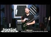 Chandler Limited Little Devil Boost Guitar Pedal