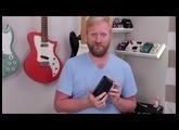 Dunlop DVP4 Volume X Mini Review