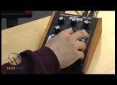 Moog MF-105 MuRF Pedal - Stompbox Walkthru Part 2