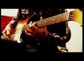 John frusciante fig.8 fig.9 MoogerFooger MF-104M Analog Delay + MF-105 MIDI MuRF Demo