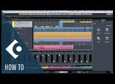 How to Speed up Your Project Navigation in Cubase | Q&A with Greg Ondo