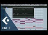 How to Use The Logical Editor in Cubase | Q&A with Greg Ondo
