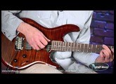 Ernie Ball Music Man Luke III BFR HSS - Hazel Burst | N Stuff Music