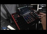 SoundsAndGear Live - First Track On The MPC X & Thoughts On Workflow